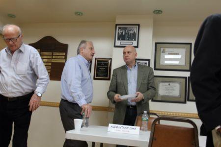 122-Kastorians Career Event 2016