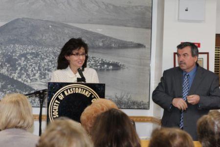 015 Kastorian 54th Scholarship Awards 2017