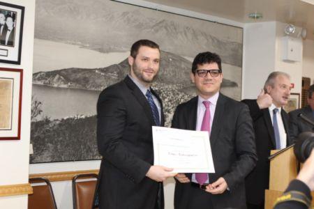 102 Kastorian 54th Scholarship Awards 2017
