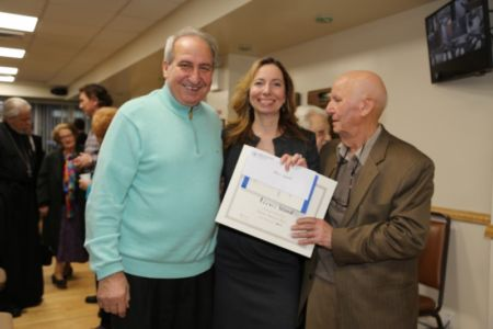 233 Kastorian 54th Scholarship Awards 2017